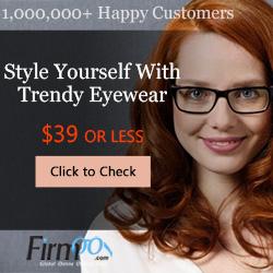 Firmoo Online Optiker