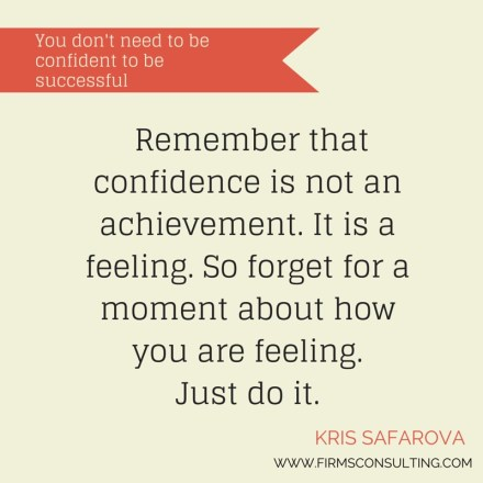 myth of confidence firmsconsulting