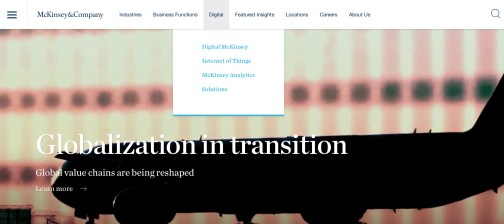 McKinsey Digital - Firmsconsulting l Strategy Skills & Case Interviews