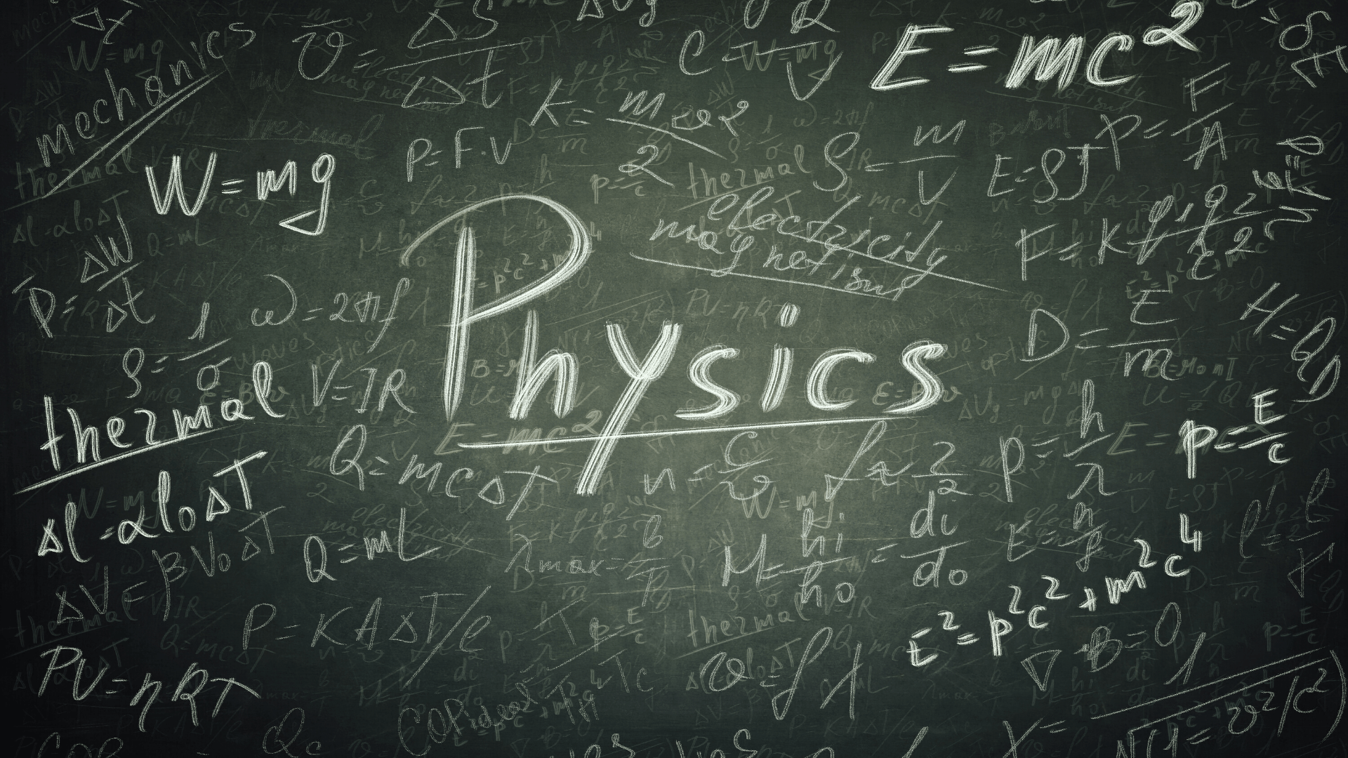 physics in business physics
