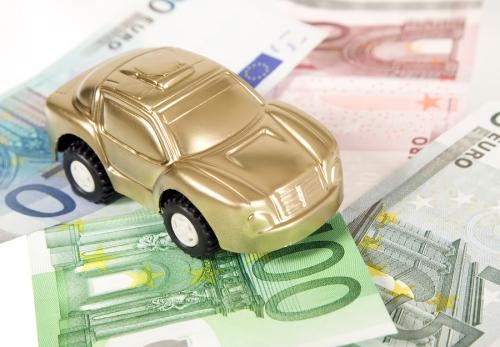 samochód służbowy - podatek