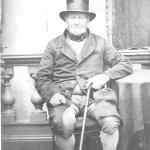 Farmer Bunce, 1860s