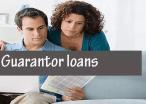 loans, guarantor loans