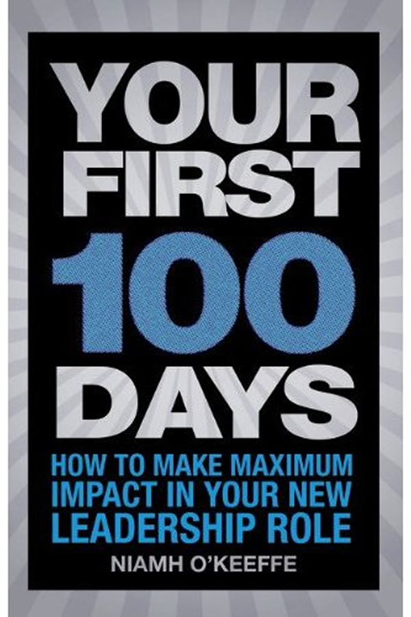 Publications  First100