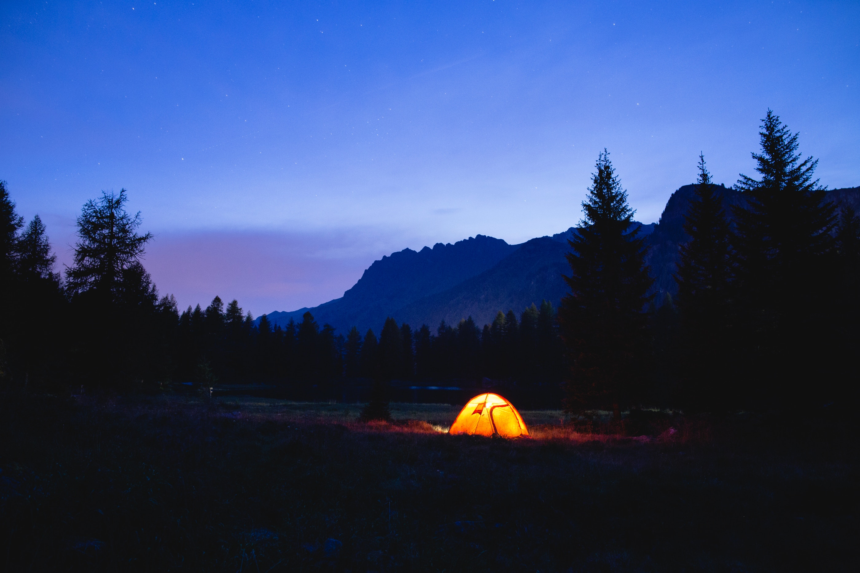 Moses And The Tent Of Meeting First15