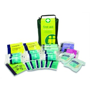 Workplace First Aid Kit & Contents