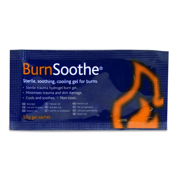 BurnSoothe Gel Sachet