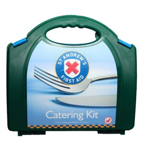 BSi Medium First Aid Catering Kit