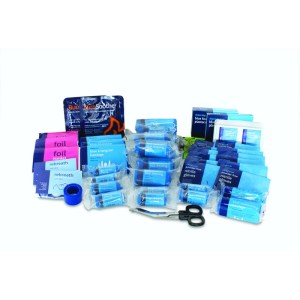 first aid catering medium refill kit