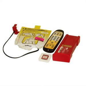 defibtech Training Conversion kit for Lifeline AED