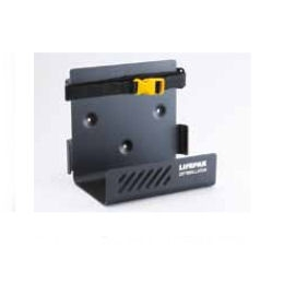 wall mounted bracket for lifepak 1000