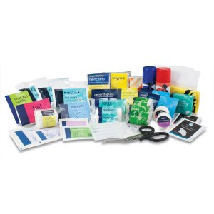Refill pack for Olympic sports kit