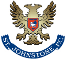 Events we cover and our clients - st johnstone logo