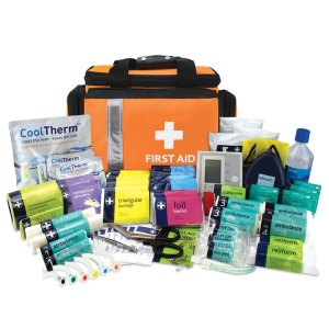 Trauma and Major Incident Kits
