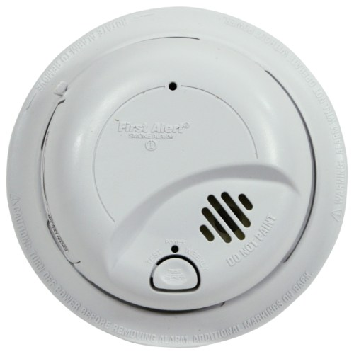 small resolution of first alert 9120b 48b hardwired smoke alarm with battery backup contractor pack 48 pack first alert store