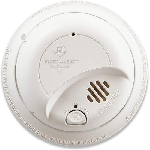 small resolution of first alert 9120lbl brk brands hardwire smoke alarm with 10 year battery backup first alert store