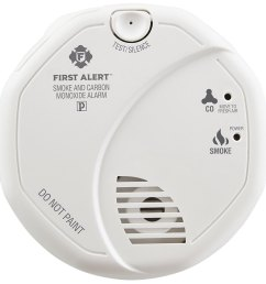 first alert sco5cn battery operated combination smoke and carbon monoxide alarm first alert store [ 900 x 900 Pixel ]