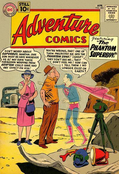 Image result for general zod first appearance