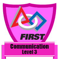 Communications 2015 Level 3