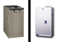 Furnace vs. Boiler | First Call Heating & Air Conditioning