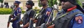 Nigeria Police Force List