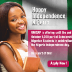 How to Apply for UNICAF University Scholarship