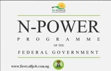 Npower Physical Verification Date 2017