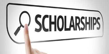 Undergraduate Scholarships 2018/2019