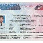 Malaysia Visa Application 2019 Online Application Form is Out – Apply Today