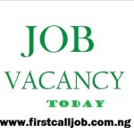 NCC Recruitment Vacancy 2020 | See How to Apply for Nigerian Copyright Commission Job vacancy