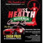 Miss Health Beauty Pageant Nigeria 2019 See How To Apply Today