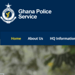 Ghana Police Service Recruitment 2019/2020 Form See How to Apply