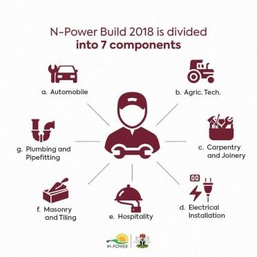 N-Power build