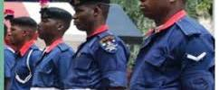 civil defence recruitment 2018