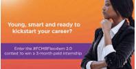 FCMB Paid Internship Program