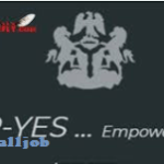 P-YES Registration 2019 – Application Form Portal p-yes.gov.ng