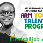 ARM Young Talent Programme (AYTP) Application 2020 for Graduates