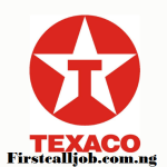 Texaco Recruitment Portal 2019 – Easy Steps to Apply On Texaco Oil Online Portal