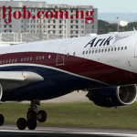 Arik Air recruitment 2019 – Apply for Vacant Arik Air Job Online Portal