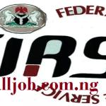 FIRS Recruitment Portal 2019 | Online Portal for Federal Inland Revenue Service