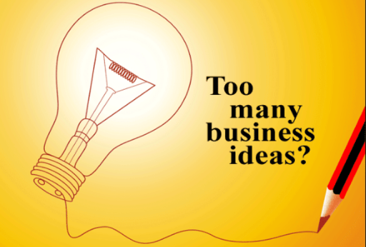 7 GOOD BUSINESS IDEAS