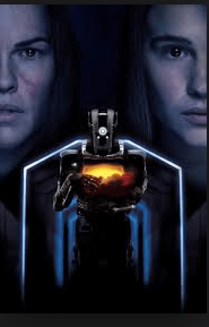I Am Mother-2019 Trailer/Review