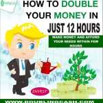 How To Multiplying Your Cash |www.doublingcash.com