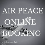 Air Peace Online Booking – Local Flights Booking From Air Peace Arline