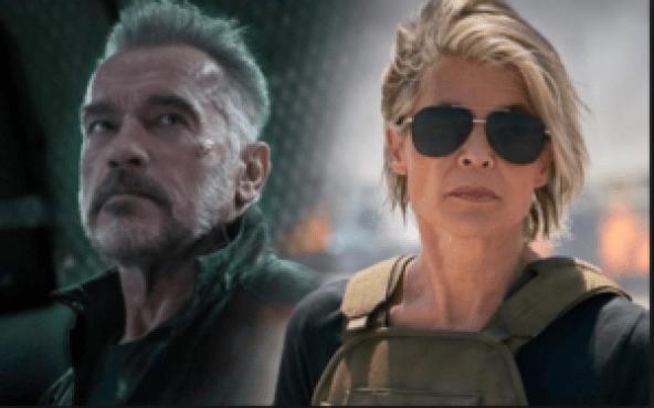Terminator: Dark Fate Full Movie