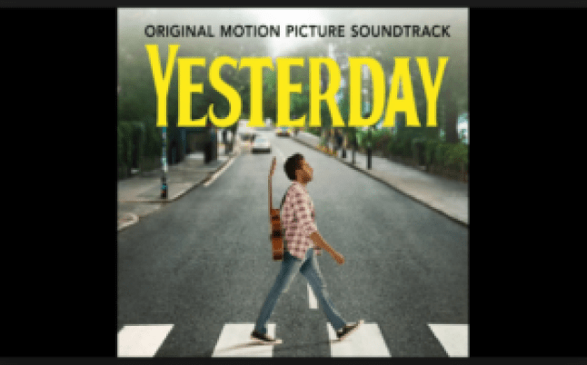 Yesterday (III) Full Movie