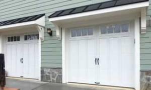 Retrofit Garage Doors