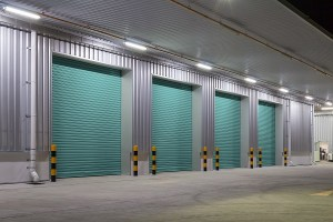 Five Tips To Help Maintain Your Commercial Garage Door