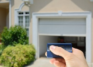 Why Your Home Needs A Wifi Garage Door Opener