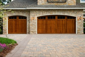 Pros And Cons Of A Wood Garage Door Installation
